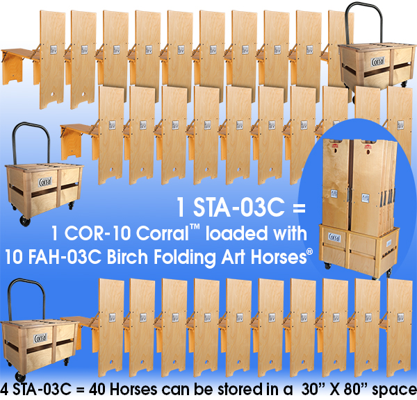 Our Stables™ Offer A Complete Set Of 10 Horses And A Corral™ At A  Discounted Price. Click Here To See Our Product Line Up.