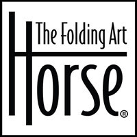 Welcome To The Folding Art Horse®